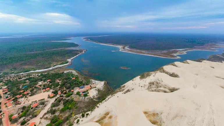 Lagoa do Sobradinho